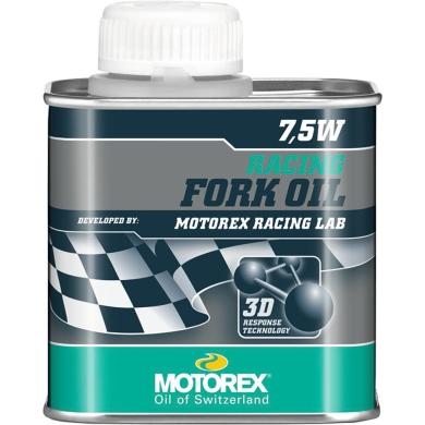 Olej do amortyzatorów Motorex Racing Fork Oil 7.5W