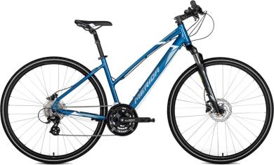 Rower Merida Crossway 15 D Lady Steel Blue