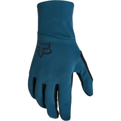 Rękawiczki Fox Ranger Fire turkusowe