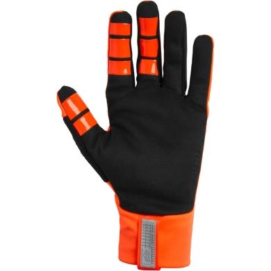 Rękawiczki Fox Ranger Fire pomarańczowe