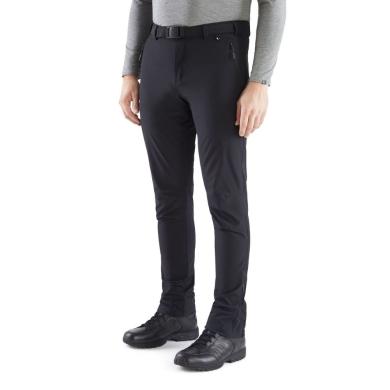 Spodnie Viking Expander czarne