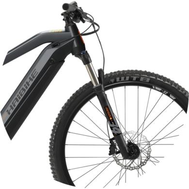 Rower elektryczny Haibike FullNine 4