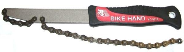 Bike Hand YC 501A Bat do kaset i wolnobiegów