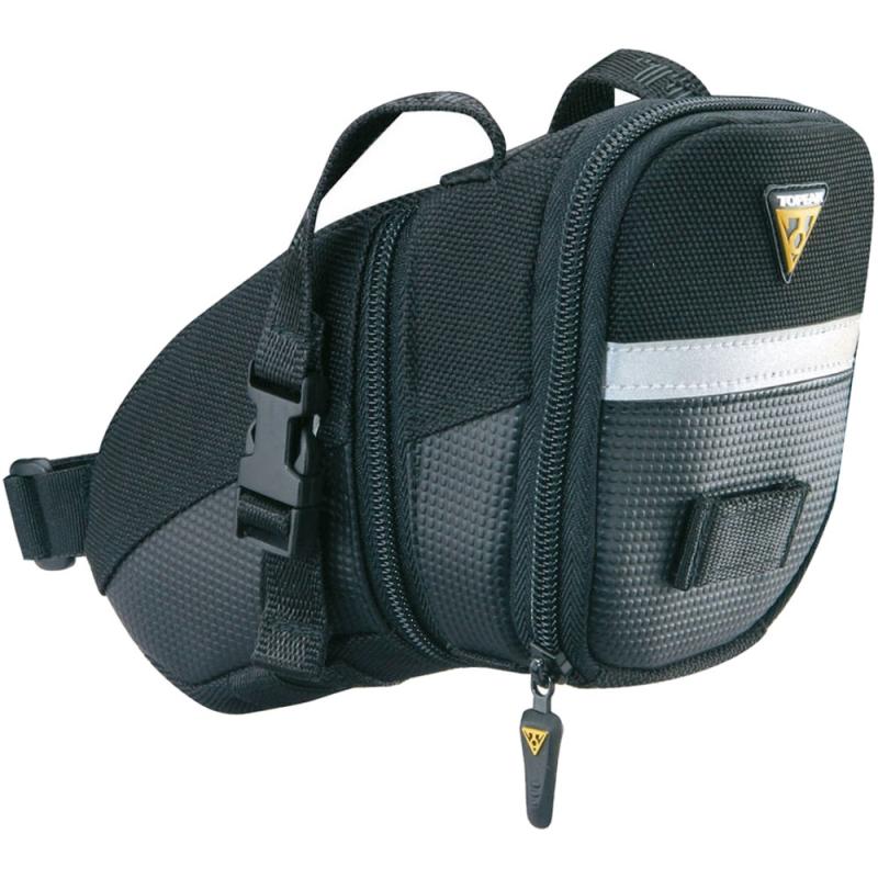 Topeak Aero Wedge Pack Medium Torebka podsiodłowa