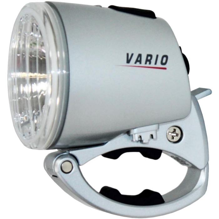 Sigma Vario Lampka przednia halogenowa