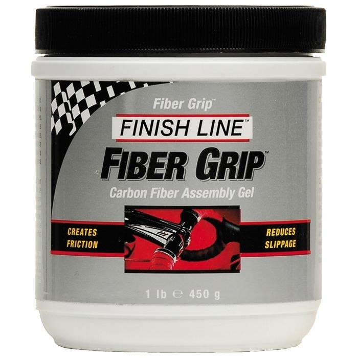 Finish Line Fiber Grip Smar montażowy do karbonu