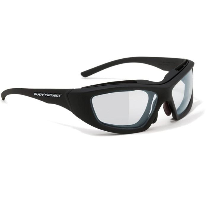 Rudy Project Guardyan Okulary Matte Black ImpX Photochromic 2 Black