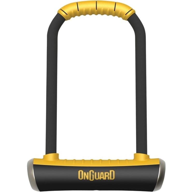 Onguard Brute LS 8000 Zapięcie rowerowe U-lock 16,8mm x 115mm x 260mm