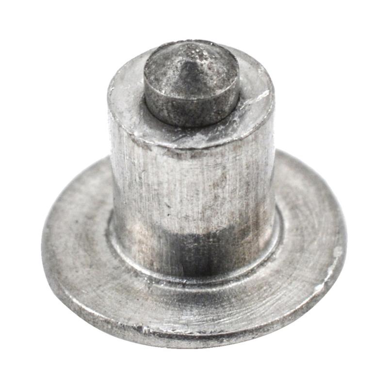 Schwalbe Kolec aluminiowy do opon zimowych 1sz.