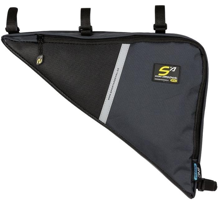 Sport Arsenal SNC 515 Torebka pod ramę z wodoszczelną komorą + wkładka wodoszczelna