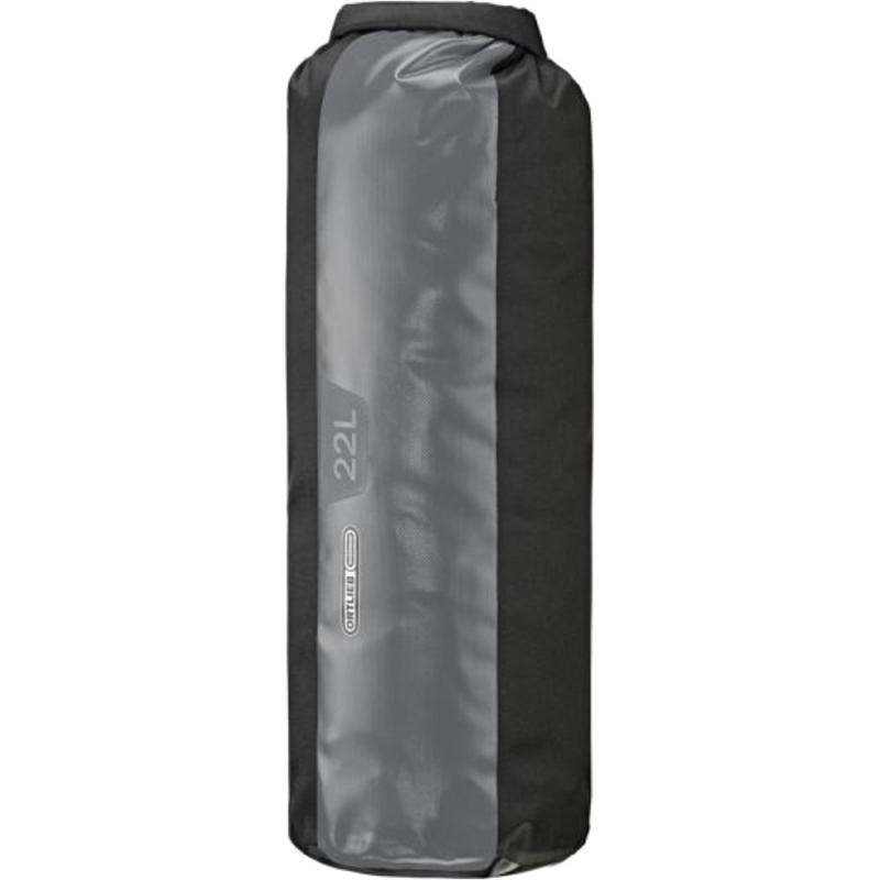 Ortlieb Dry Bag PS490 Worek wodoszczelny czarno-szary