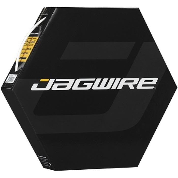 Jagwire Pancerz przerzutki Sport / Pro biały