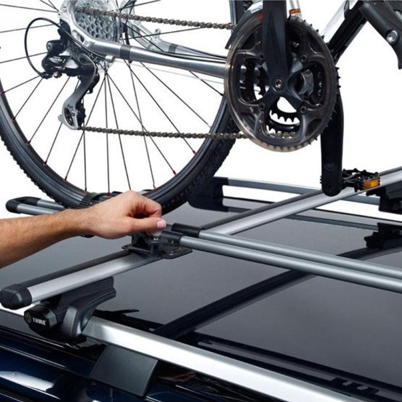 Thule FreeRide 532 Bagażnik uchwyt rowerowy na dach za ramę