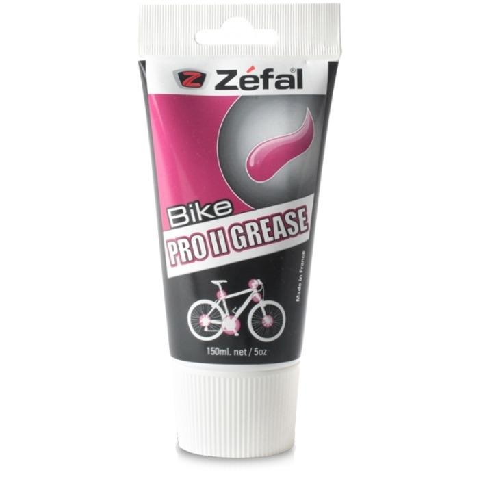 Zefal Pro II Grease Litowy smar uniwersalny 150ml