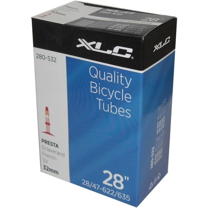 XLC VT S28 Dętka 28 cali wentyl Presta 32mm