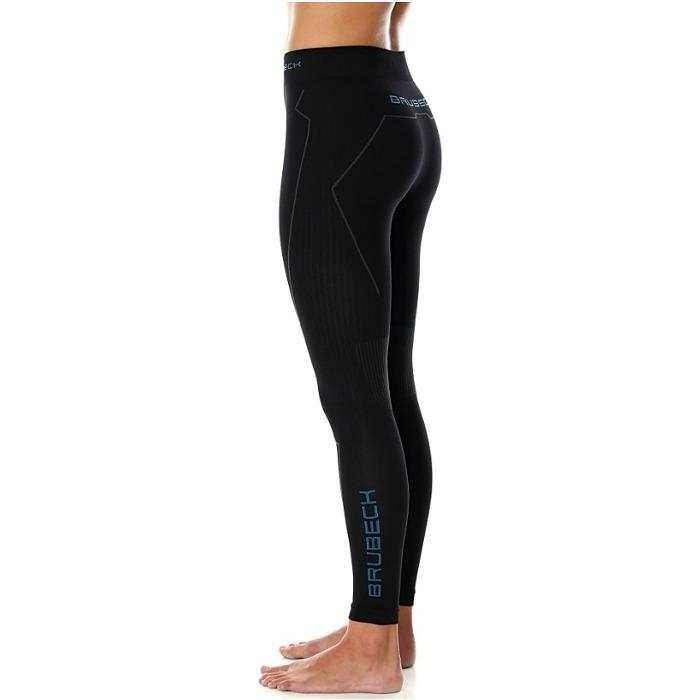 Brubeck Thermo Spodnie damskie czarne