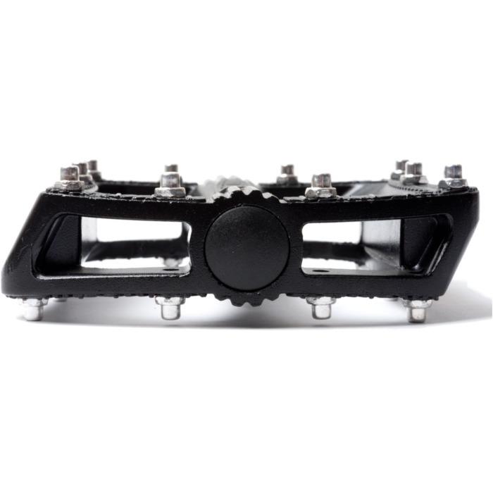 Author APD F11 Pedały platformowe MTB Freestyle BMX