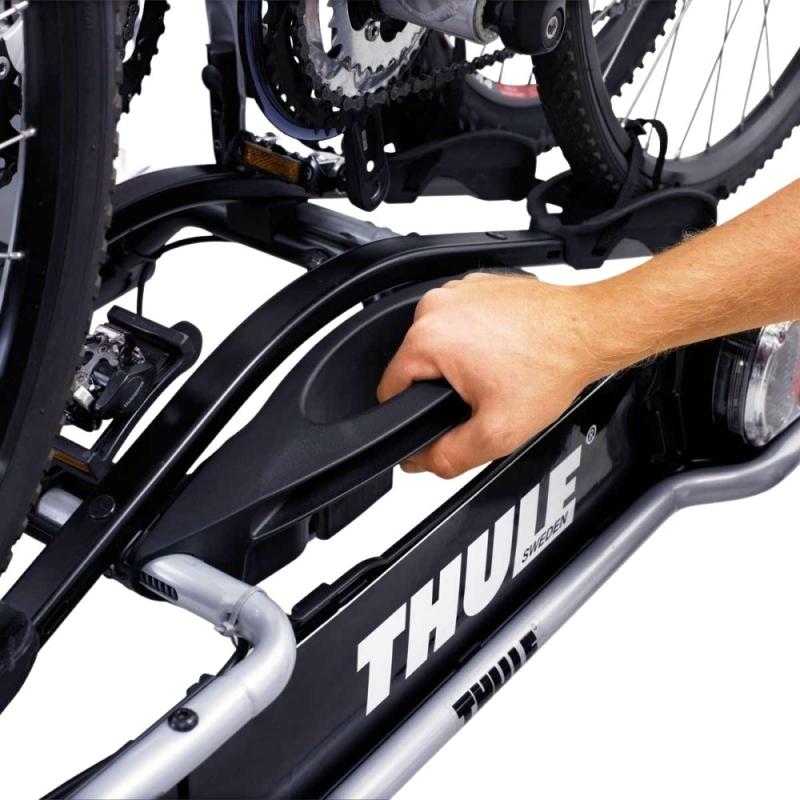 Thule EuroRide 2 940 Bagażnik na hak na dwa rowery