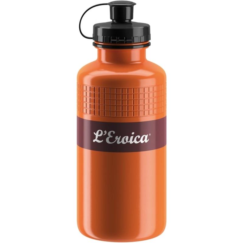 Elite Eroica Vintage Bidon jasnobrązowy 500ml