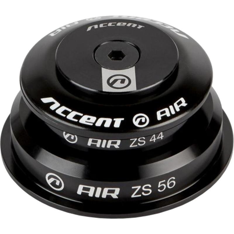 Accent HSI Air Stery półzintegrowane 1 1/8 /1,5 taper