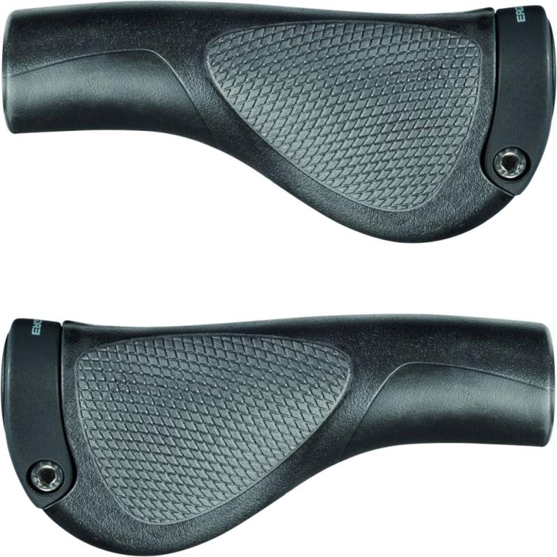 Ergon GP1 Neo RapidFire Chwyty kierownicy ergonomiczne