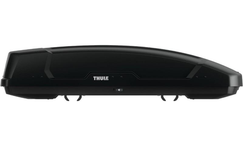 Thule Force XT Sport Box dachowy 300L Czarny Aeroskin