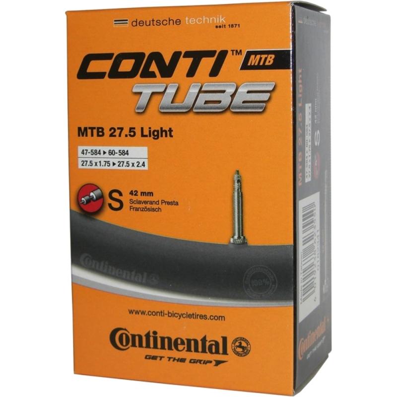 Continental Dętka MTB 27.5 Light presta 42mm
