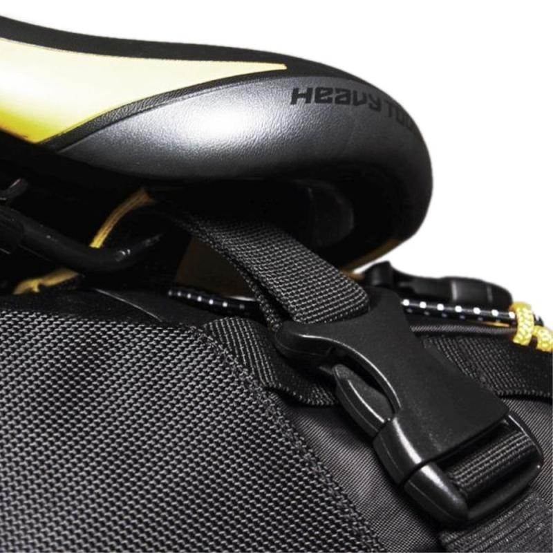 Sport Arsenal W2B 602 Bikepacking Torebka podsiodłowa 11L