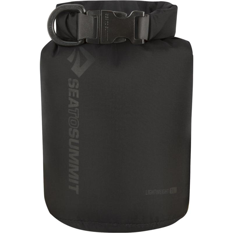 Sea to Summit Lightweight Dry Sack Worek wodoszczelny black