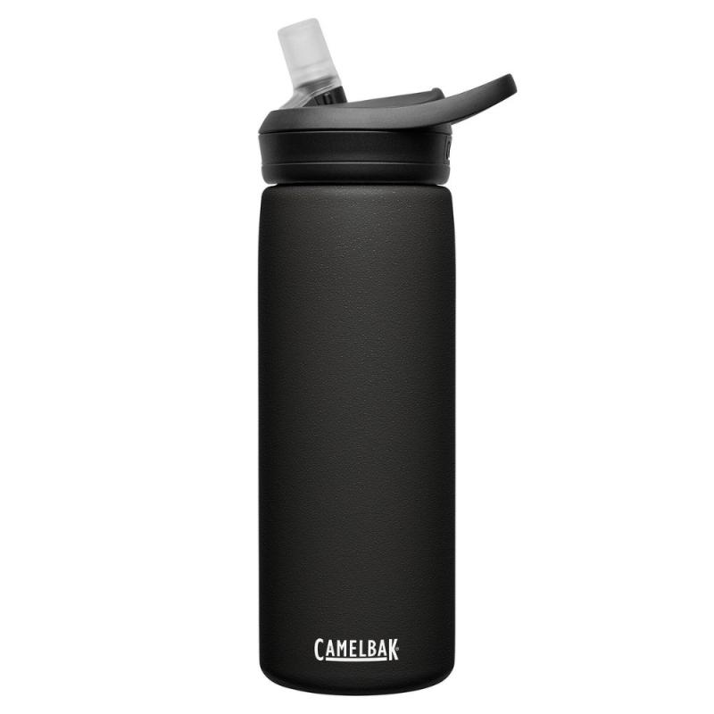 Camelbak Eddy+ Vacuum Insulated Butelka termiczna czarna