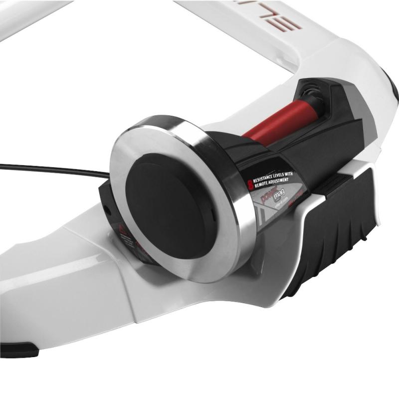 Elite Qubo Power Mag ANT+ Smart B+ Trenażer magnetyczny 8 poz. oporu