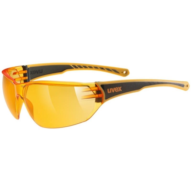 Uvex Sportstyle 204 Okulary sportowe orange