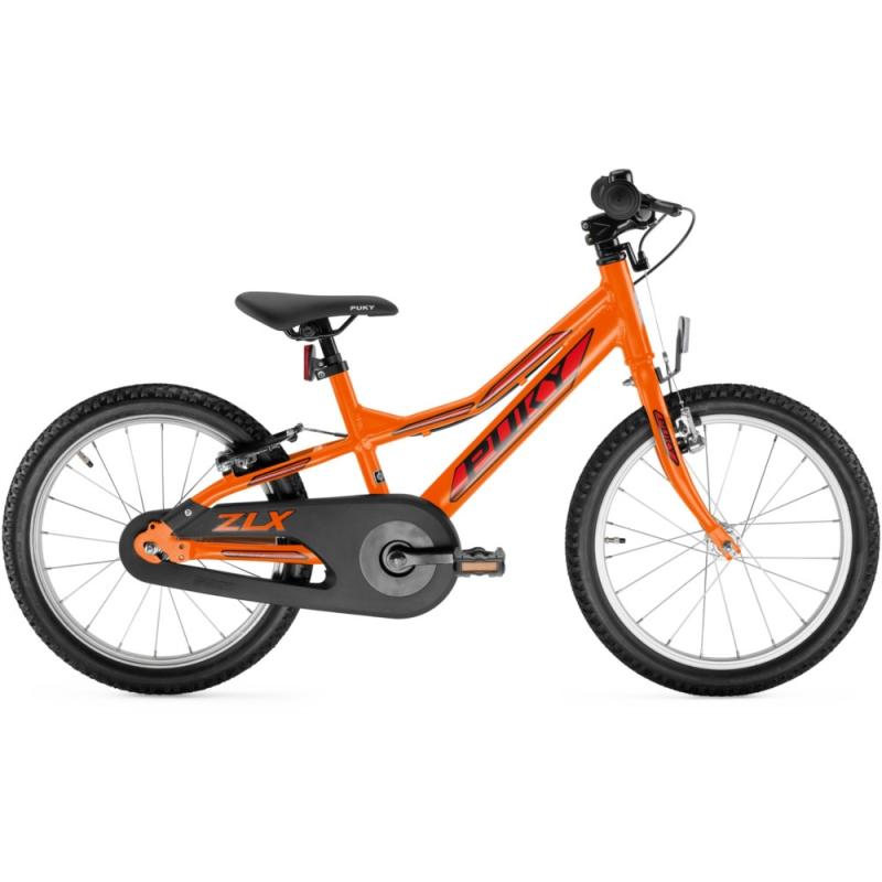 Puky ZLX 18 Alu F Rower dziecięcy 18