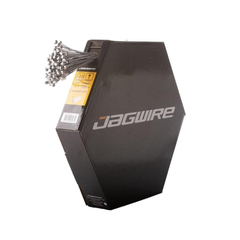 Jagwire Basic Gar Linka hamulcowa galwanizowana MTB 1.6x2000