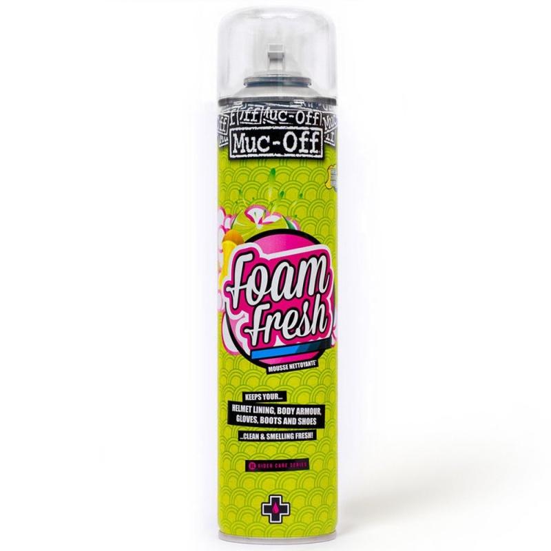 Muc-Off Foam Fresh Pianka czyszcząca