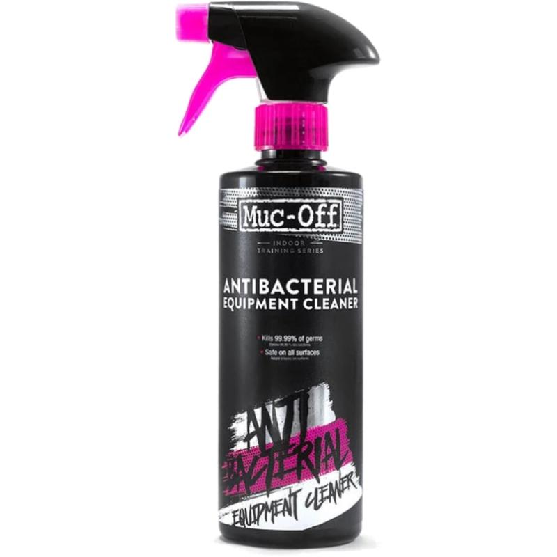 Muc-Off Indoor Training Sanitiser Antybakteryjny środek czyszczący