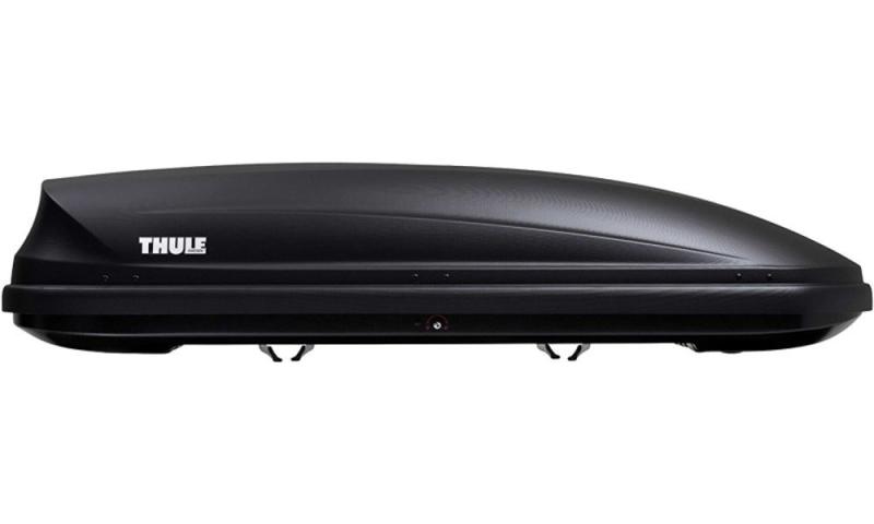 ThulePacific 780 Box dachowy 420L Antracyt aeroskin 2020