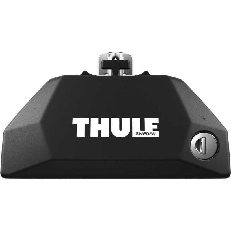 Thule Evo Flush Rail Stopy bagażnika bazowego