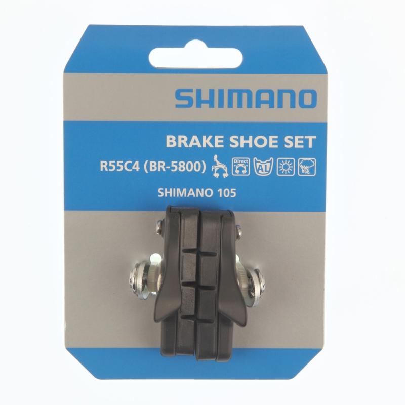Shimano Klocki hamulcowe BR5800 R55C4
