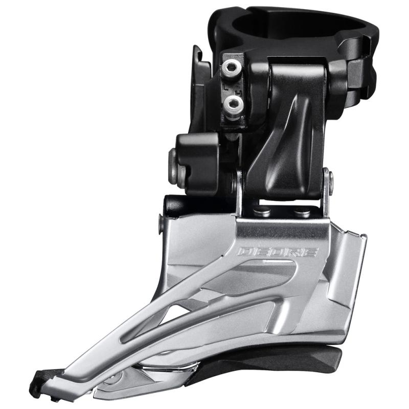 Shimano AlivioFD MT400Przerzutka przednia 2rz Direct