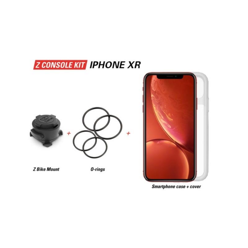 Zefal Z Console Iphone XR Full Kit Uchwyt na telefon Iphone XR
