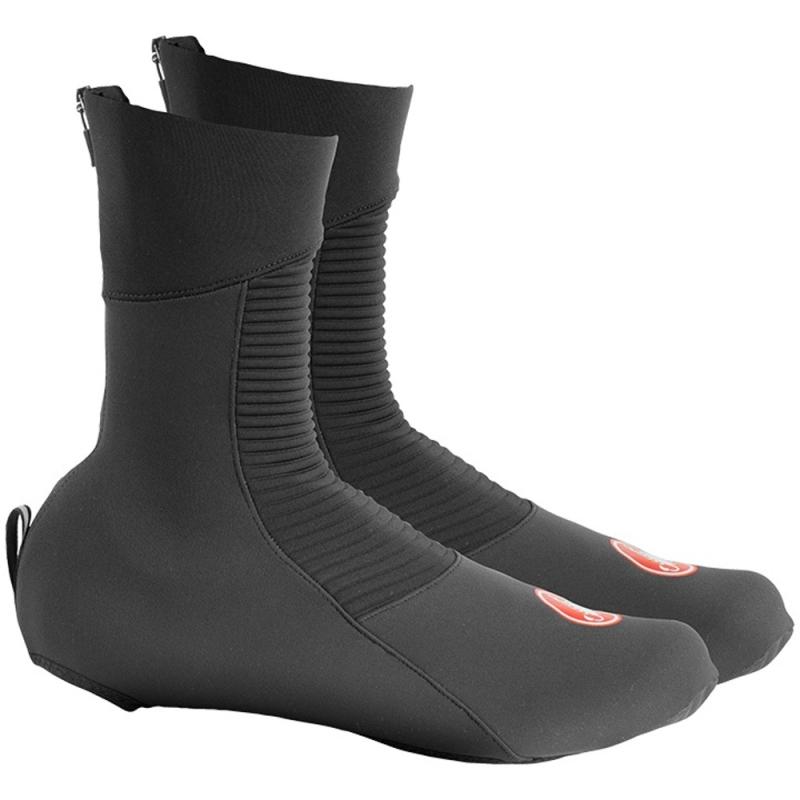 Castelli Entrata Pokrowce na buty czarne