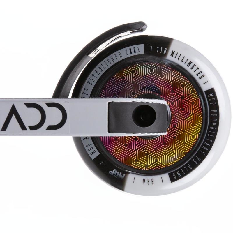 Madd Gear MGP Kick Pro Hulajnoga wyczynowa aluminiowa czarno srebrna