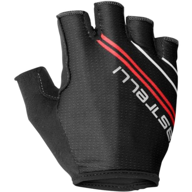 Rękawiczki Castelli Dolcissima 2 Czarne