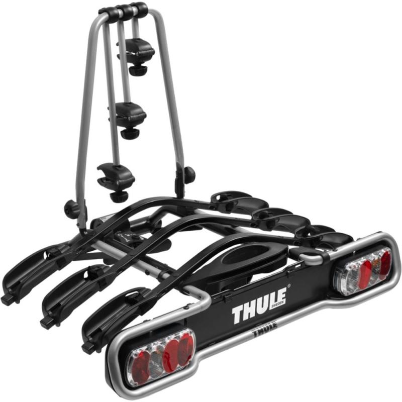 Bagażnik na hak Thule EuroRide 942