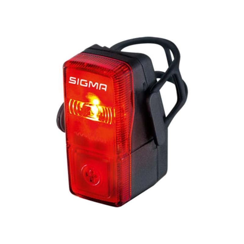 Lampka tylna Sigma Cubic Flash