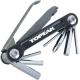 Topeak Mini 9 Pro Narzędziownik multitool 9 funkcji czarny
