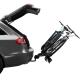 Thule VeloCompact 924 Bagażnik na hak na dwa rowery