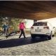 Thule Transport wheel Kółko ułatwiajace transport bagażnika na hak