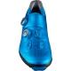 Shimano SH XC901 XC9 S-Phyre Boa Buty XC SPD niebieskie 2019